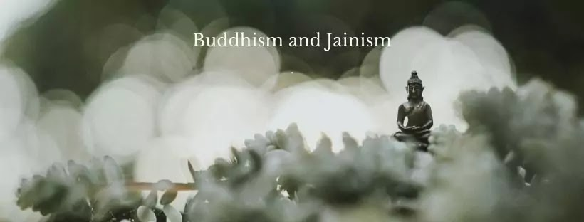 Buddhism and Jainism PDF module for SSC, RRB NTPC, PSC exams 2020