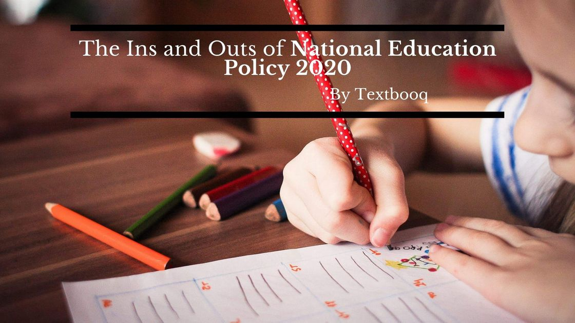 The Ins and Outs of National Education Policy