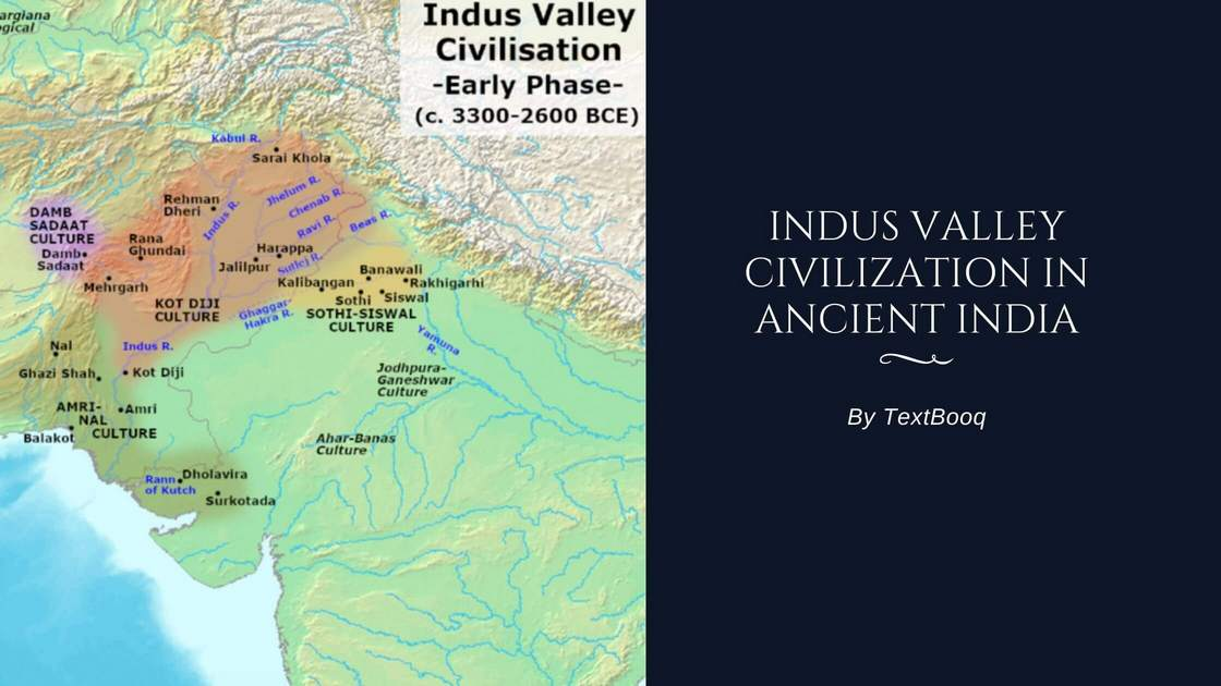 Indus Valley Civilization in Ancient India