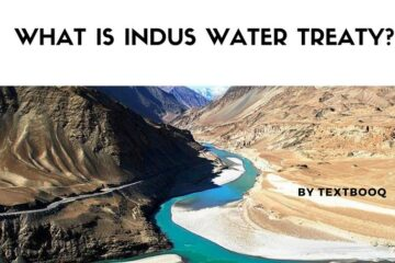What is Indus Water Treaty