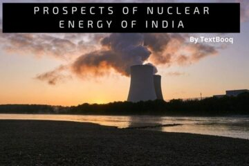 Prospects of Nuclear Energy of India