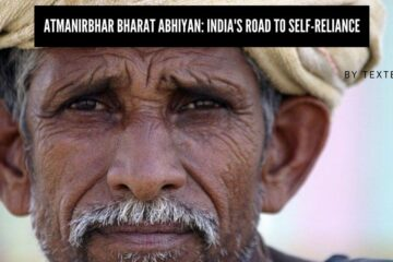 Atmanirbhar Bharat Abhiyan India's Road to self-reliance