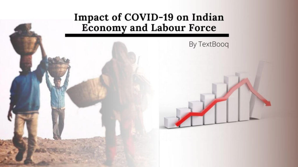 Impact of COVID-19 on Indian Economy and Labour Force