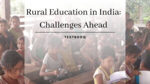 Rural Education in India_ Challenges Ahead