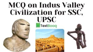 MCQ on Indus Valley Civilization for SSC, UPSC